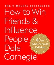 Carnegie, D: How to Win Friends & Influence People (Miniatur (Rp Minis)