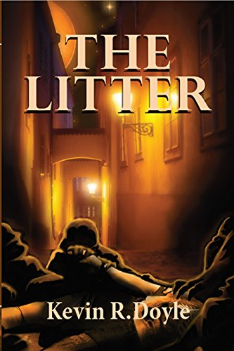 The Litter (English Edition)