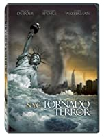 NYC: Tornado Terror [DVD] [Import]