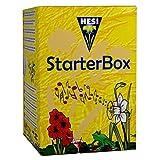 Hesi Starter Pack Hydro Komplett-Set Dünger Hydrokultur Hydroponik Growbox Grow