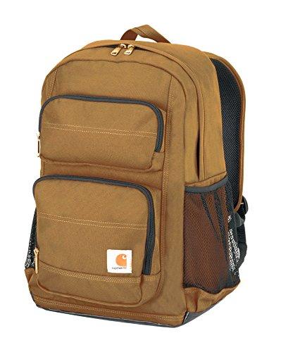 Carhartt 190321-02 Backpack, Brown, OFA