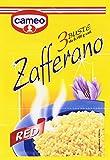 Cameo Zafferano 3 Buste, 0.3g