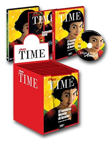 il favoloso mondo di amelie dvd time