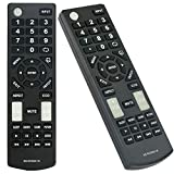 New Remote Control NS-RC4NA-16 for Insignia TV NS-19D220MX16 NS19D220MX16...