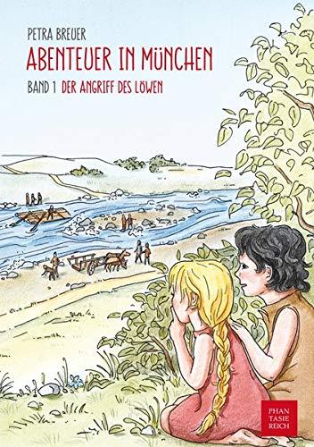 Der Angriff des Löwen (Abenteuer in München)