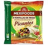 Mexifoods Fajita Picante, 320 G