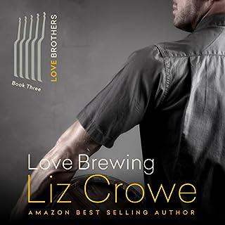 Love Brewing audiobook cover art