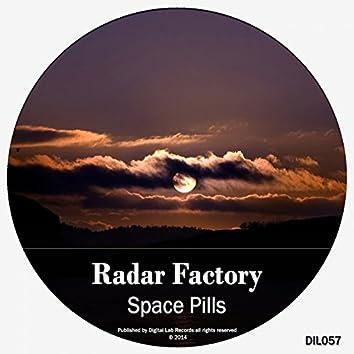 Space Pills