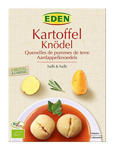 Eden Bio Kartoffelknödel (20 x 230 gr)