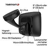 TomTom GO Premium 5 Zoll - 6