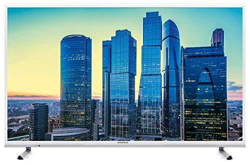 Grundig 65 GUW 8960 164 cm (65 Zoll) Fernseher (Ultra HD, Triple Tuner, Smart TV)