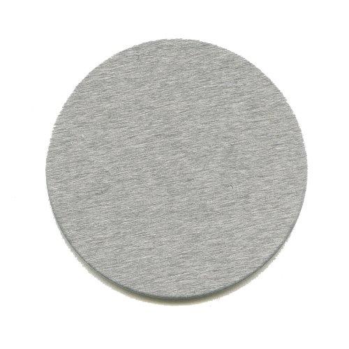 10 spinones 30 mm (nieuw) blanco metalen button badge pinnen pinnen