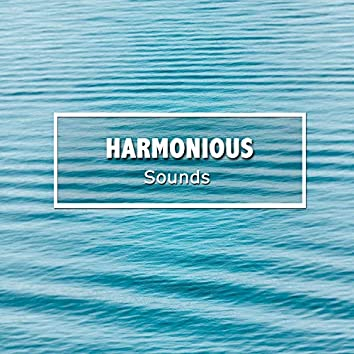 #10 Harmonious Sounds for Zen Spa & Reiki Healing
