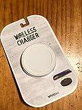 Vivitar Wireless Charger-White