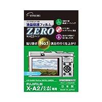 (6個まとめ売り) エツミ デジタルカメラ用液晶保護フィルムZERO FUJIFILM X-A2/X-A1/X-M1専用 E-7315