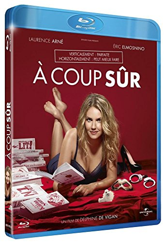 Best in Bed (2014) ( À coup sûr ) [ Blu-Ray, Reg.A/B/C Import - France ]