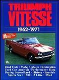 Triumph Vitesse 1962-71