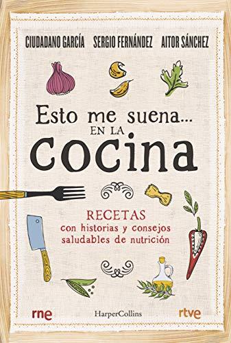 Esto Me Suena… En La Cocina