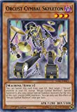 Yu-Gi-Oh! - Orcust Cymbal Skeleton - SOFU-EN015 - Soul Fusion - Unlimited Edition - Rare