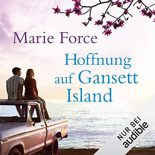 Hoffnung auf Gansett Island audiobook cover art
