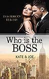 Who is the Boss: Kate & Joe