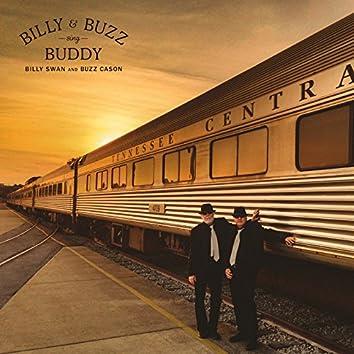 Billy & Buzz Sing Buddy