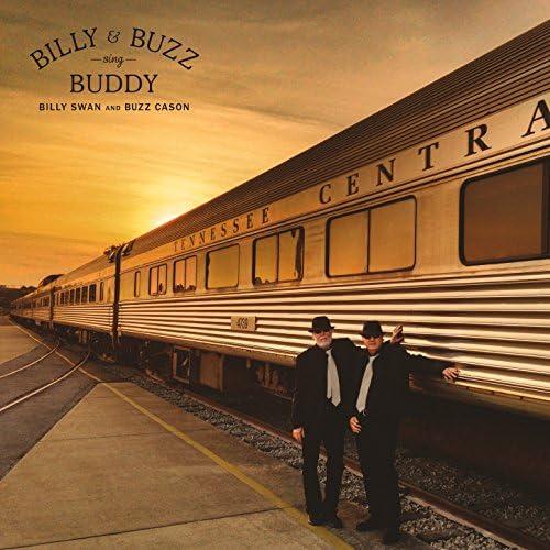 Billy Swan & Buzz Cason