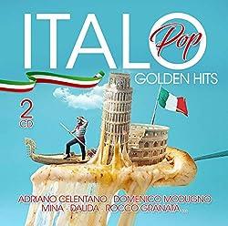 Italo Pop Golden Hits