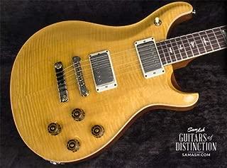 PRS McCarty 594 Electric Guitar 10-Top Honey (SN:248241)