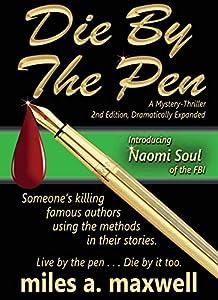 A Naomi Soul Novel 2巻 表紙画像