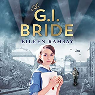 The G.I. Bride cover art