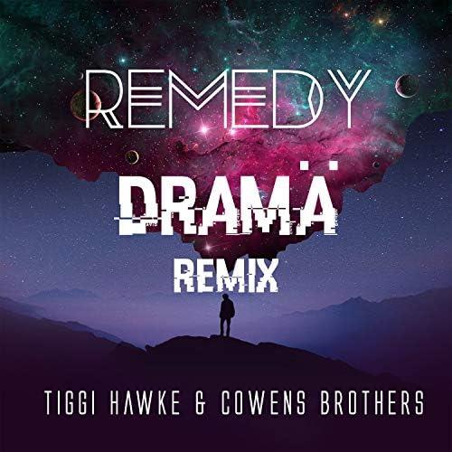 Tiggi Hawke & Cowens Brothers