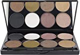 Mehron Makeup E.Y.E Powder Palette (Shimmer)