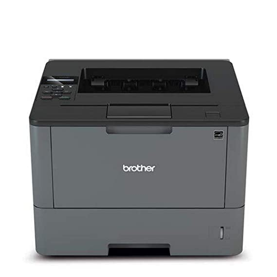Brother HL-L5000D Business Laser Printer with Auto Duplex Printing