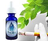 halo ヘイロー 正規品 電子タバコ E-liquid E-juice USAブランド Voodoo (30ml)