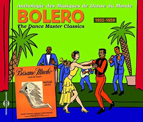 1952-1959 Anthologie des Musiques de Danse