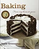 Baking Cookbooks Review and Comparison
