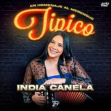 Fiesta En Tu Casa (Live)