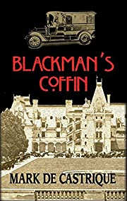 Blackman's Coffin (Blackman Agency Investigations Book 1)