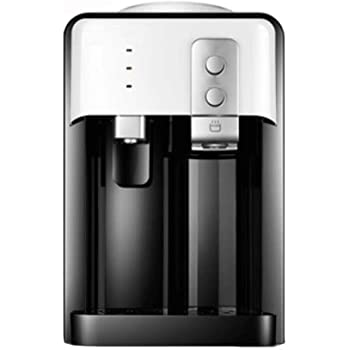 Dispensador de Agua de Escritorio Refrigeración pequeña Hielo ...