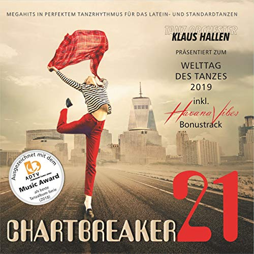Chartbreaker for Dancing Vol.21