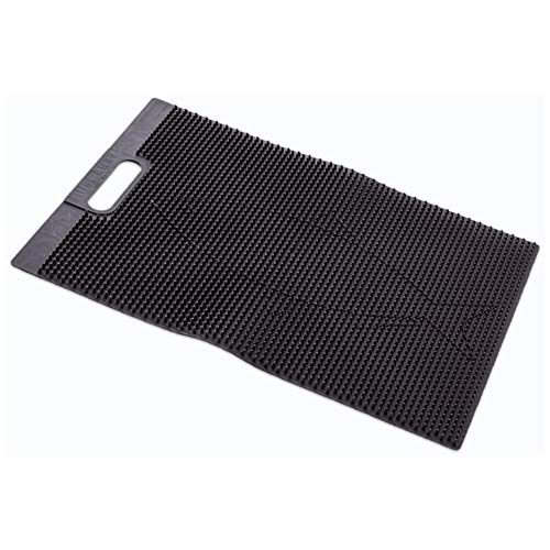 Fillet Away Fish Mat Grips Fish for Easy Filleting, No Fillet Board...