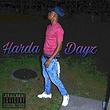 Harda Dayz