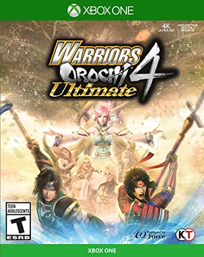 WARRIORS OROCHI 4 Ultimate for Xbox One [USA]
