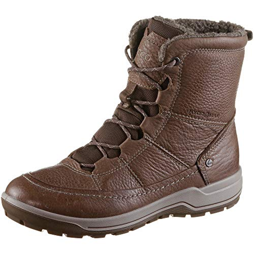 Ecco Trace Lite, Women's Ankle Snow Boots, Brown (Coca Brown 2482), 6 UK (39 EU)