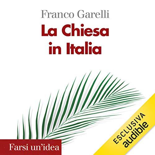 La Chiesa in Italia copertina