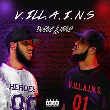 V.ILL.A.I.N.S