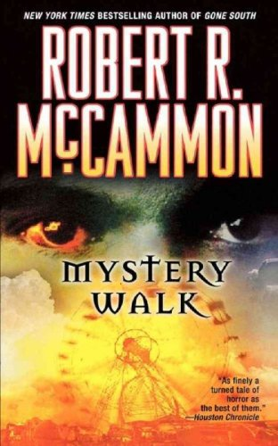 (MYSTERY WALK - GREENLIGHT) BY McCammon, Robert R. (Author) Paperback Published on (12 , 2009)