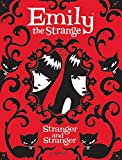 Image of Emily the Strange: Stranger and Stranger