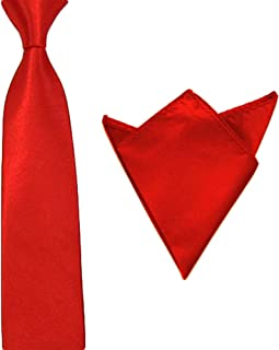 Best red tie pocket square Reviews